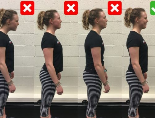 Posture: Is Your Posture in Check?
