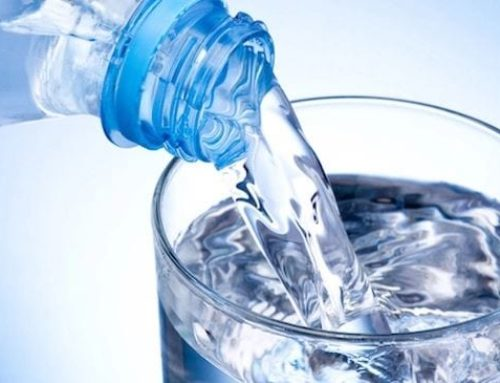 Hydration: Are You Drinking Enough Water?