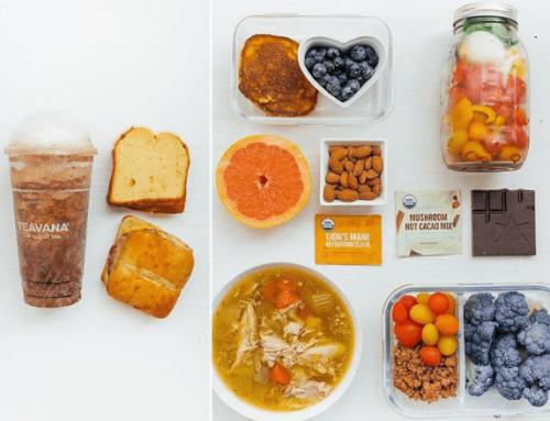 Calorie Dense vs Nutrient Dense